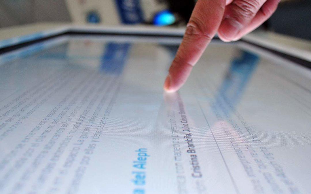 Curso en Gestión de Documentos y Archivo en la Empresa
